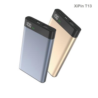 Pin sạc dự phòng XiPin T13 (10.000mAh)