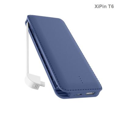 Pin sạc dự phòng XiPin T6 (12.000mAh)