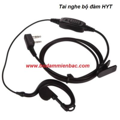 Tai nghe bộ đàm HYT TC-610