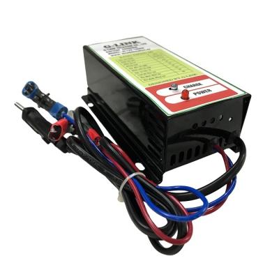 Máy Sạc ắc quy tự động Hitech Power 24V-10Ah