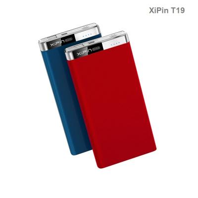 Pin sạc dự phòng XiPin T19 (20.000mAh)