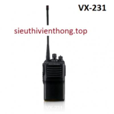 Máy bộ đàm Vertexstandard VX-231