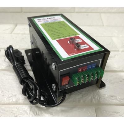 Máy sạc ắc quy tự động GLANCE GC24V-20Ah