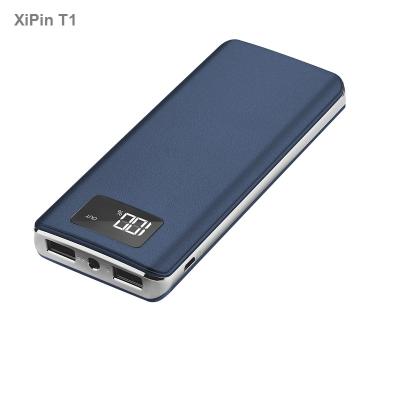 Pin sạc dự phòng XiPin T1 (12.000mAh)