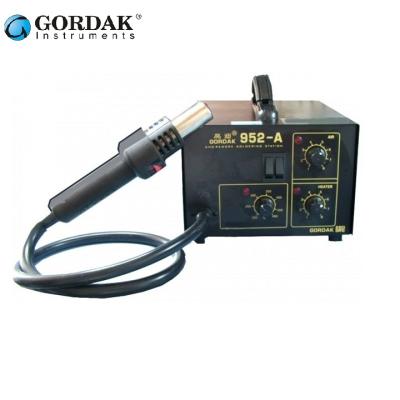 Máy khò nhiệt và hàn thiếc GORDAK - 952A