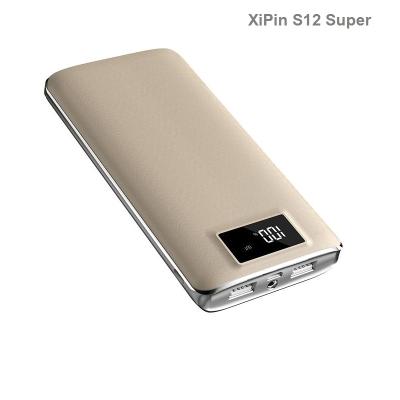 Pin sạc dự phòng XiPin S12 Super (20.000mAh)