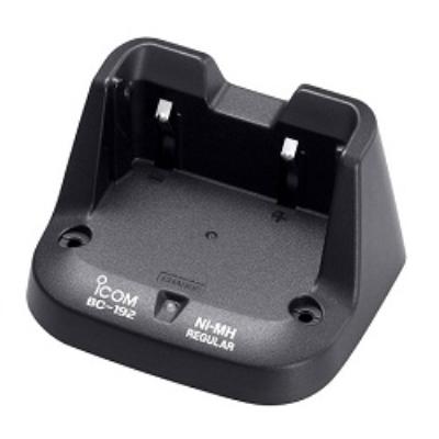 Đế sạc BC-191/BC-192 dùng cho pin ICOM