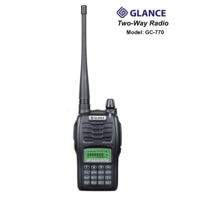 Bộ đàm cầm tay GLANCE GC-770