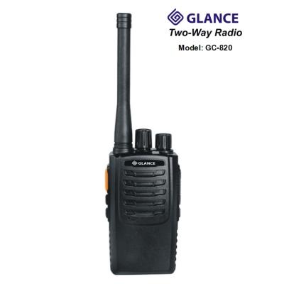 Bộ đàm cầm tay GLANCE GC-820