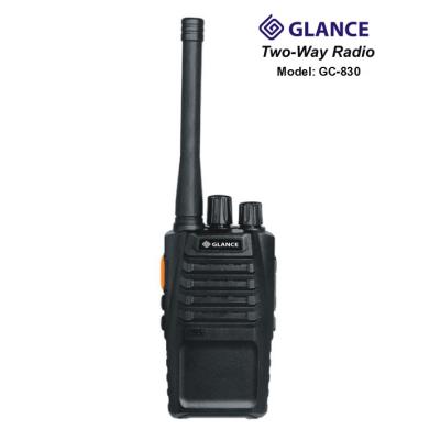 Bộ đàm cầm tay GLANCE GC-830