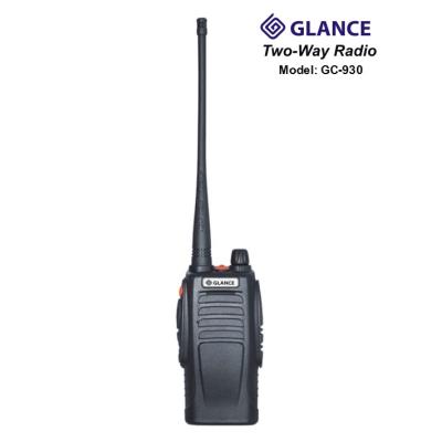 Bộ đàm cầm tay GLANCE GC-930