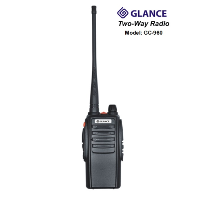 Bộ đàm cầm tay GLANCE GC-960