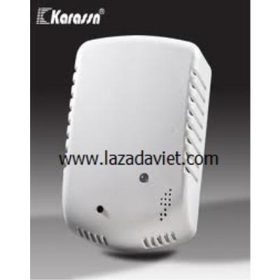BÁO GAS KHÔNG DÂY KS-338A (TẦN  SỐ 433 MHz)