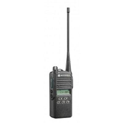 Bộ đàm cầm tay Motorola CP1300 (UHF1)
