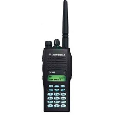 Bộ đàm cầm tay Motorola GP338 (VHF)