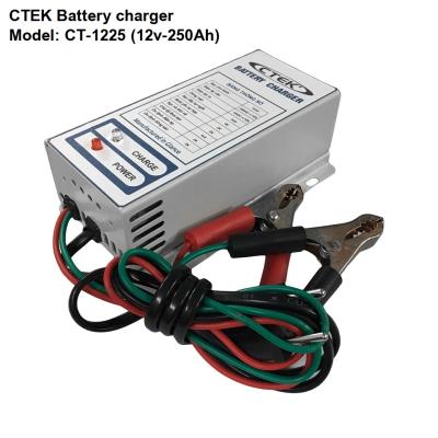 Nạp ắc quy tự động CTEK CT1225 (12V-250Ah)