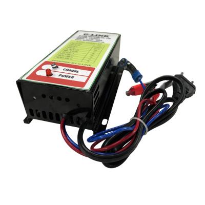 Máy Sạc ắc quy tự động G-LINK  G24V-100Ah
