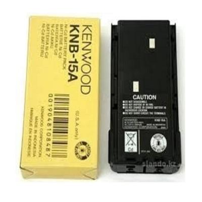Pin máy bộ đàm Kenwood TK 3101 (KNB-15A)