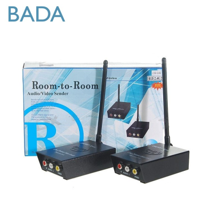 Bộ thu phát AV Camera Bada 2.4GHz 804 (2W)