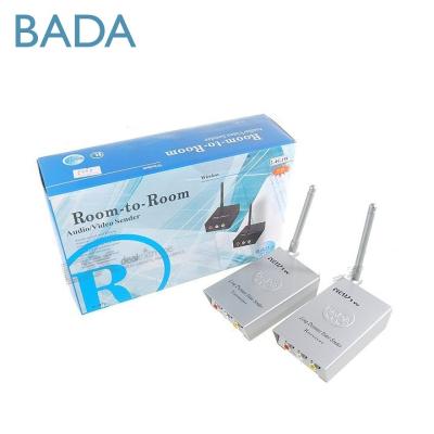 Bộ thu phát AV Camera Bada 2.4GHz 801 (1W)