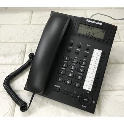 Điện thoại để bàn hiển thị số Panasonic KX-T880CID