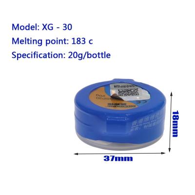 Thiếc hàn bột MECHANIC-XG-SP30