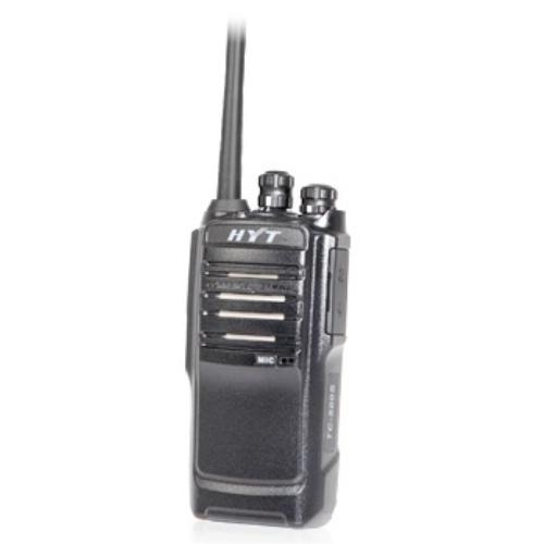 Máy bộ đàm cầm tay HYT TC-446S UHF