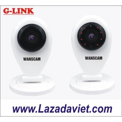 Camera IP giám sát từ xa điện thoại Wanscam HD96G6