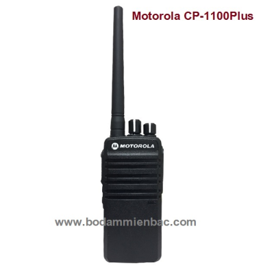 Máy bộ đàm Motorola CP1100Plus